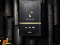 Vente chaude Bamboo-charbon 15 pcs Soulagement Masque Contour Des Yeux Raffermissant Anti-Rides Cercle Sombre Soins Des Yeux 3-Mixed Paquet Humidité Escargot Réparation De Nuit