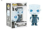 Night King #44 Funko Pop Game Of Thrones Vinyl Figure New To...