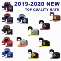 Summer Wholesale American Hockey Snapback Hats Men Baseball ...