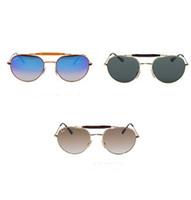 c29bff525a638 Wholesale ray bans for sale - Hot Sale Aviator Sunglasses RAY Vintage Pilot  Brand Sun Glasses