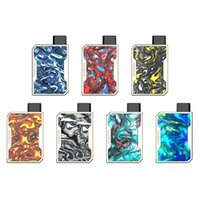 Authentisches Voopoo Drag Nano Pod Kit 750mAh Batterie 1.0ml Nachfüllbare Vape Pod Patrone 100% Vape Pod System Kit