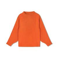 89bb8cc4bb New Arrival. Super hot lazy orange turtleneck sweater female 2018 autumn  winter new Korean thick net red loose sweater 1603108115ZNN