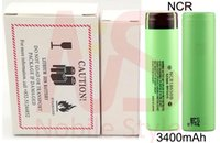 2020 alta de drenagem 18650 Baterias Vape bateria 510 fio VTC4 VTC5 VTC6 INR 25R 30Q HG2 HE2 NCR HE4 35A IMR BestFire mod ecig