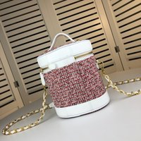 2019 New Fashion Women' s Shoulder Bags Personality Styl...
