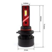 Çin 9005 Led 45 W Yüksek Güçlü Led Sis Işık G-XP otomatik far ampulleri üreticileri led