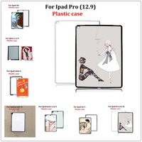 For lpad Pro Air Air 2 Mini 1 2 3 4  lpad 2 3 4 DIY 2D Subli...