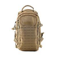 Backpacking Pacotes Backpack Saco Mochila Laser Corte Molle Pals Dragon Ovo Bag 25L Saco Esporte Trekking Mochila Caminhada Sacos Ao Ar Livre Tático