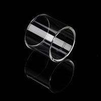 Radura di alta qualità sostituzione del tubo di vetro Pyrex per Ricarica MTL 22 millimetri RTA serbatoio atomizzatore 2ml Capacità