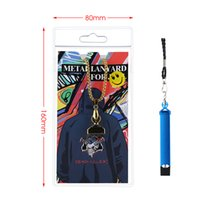 Authentic Demon Killer Lanyard For COCO Juul With Strong Mag...