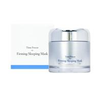 Markengroßhandel landige Zeit-Freeze Schlafmaske 60ml Gesichtspflege Hautpflege DHL Freies Verschiffen von park888