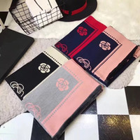 New Arrival 2018 Luxury high quality fashion Cashmere Scarf ...