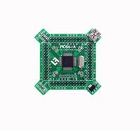 PIC MCU Learning Development Board Core Board Pic64-A met DSPIC33FJ128GP206
