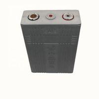 Un pacchetto prismatico ricaricabile agli LiFePO4 batteria delle cellule 3.2V ciclo 180Ah profonda per il sistema solare accumulo di energia 4PCS cellule