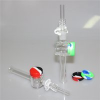 Cool Glass Smoking Pipes Nectar Collector Kit Bongs Glass Da...