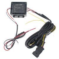 자동차 LED 주간은 시보레 Cruze 2009-2013에 대한 조명 DRL 안개 램프 키트를 실행