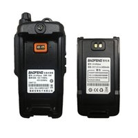Radio Scanner Handheld Police Fire Transceiver Portable