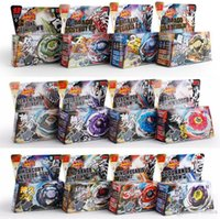 24 Styles Beyblade Booster Alter Spinning Gyro Launcher fidg...