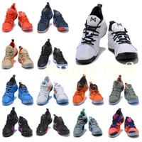 73bf4e33c2127 Wholesale paul george shoes online - 2019 Designer high quality fashion PG2  shoes men Paul George