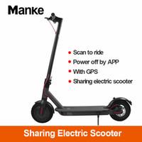 2020 Nouveau design M365 Pliant scooter électrique Lithium Batterie Bluetooth Vélo électrique CLON CONTRÔLE SMART EBIKE Monopattino EleTtrico