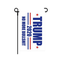 30*45cm Donald Trump Flag 2020 Keep America Great President ...