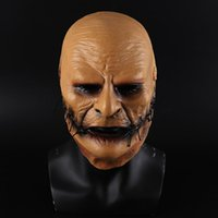 Corey Taylor slipknot mask Slip knot slipknot Costume Latex ...