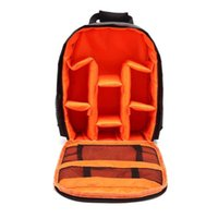New Outdoor Small DSLR Camera Bag Camera Video Backpack Wate...