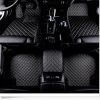 For MAZDA CX- 9 4- doors Car Floor Mats All Weather Carpets 20...