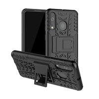Per Samsung Galaxy J1 2016 Cassa variopinta stand robusta Combo Hybrid armatura armi della copertura della staffa Impact per Samsung Galaxy J1 2016