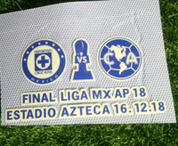 2018 Mexico League Final Liga MX Ap 18 Match Details Club de...