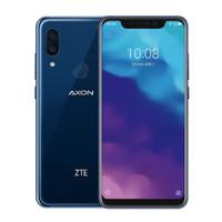 "Original ZTE Axon 9 Pro 4G LTE Handy 8GB RAM 256GB ROM Snapdragon 845 Octa Core Android 6.21 ""Vollbild 20.0MP NFC Smart Handy"