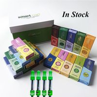 Smart Cart Vape Cartridge Packaging Magnetic Box Atomizers D...