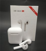 i10 Max 5. 0 TWS Wireless Bluetooth Earphone Earbuds Stereo B...