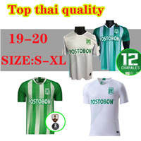 New Arrival. Top thai quality 18 19 Soccer Jersey Atletico Nacional Medellin  Maillot de foot 2018 ... 5afc4f244