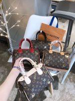 New Arrival. Fashion Single inclined Shoulder Bag Handbag Pattern Brown  Color free shipping handbags women 3a91c8d434772