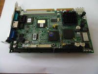 Новый для PCA-6751 B202-1 Промышленные материнские платы CPU Card PCA-6751 Ver: B202-1 Совет с 128M RAM Новые