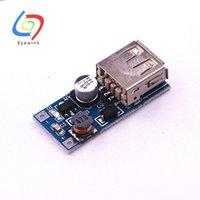 0.9 в ~ 5 В до 5 в 600 мА USB выходное зарядное устройство step up Power Module Mini DC-DC Boost Converter бесплатная доставка