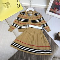 Two Piece Outfits 2019 New Pattern Kids Clothing Long Sleeve...