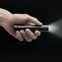BeeBest FZ101 El fenerleri Torches 1000LM 5Modes Zumlanabilir Taşınabilir EDC El Feneri Manyetik Kuyruk Kamp Lambası Bisiklet Işık