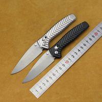 Kanedeiia 칼 야영 포켓 생존 사냥 식칼 EDC 도구를 접는 AXIS 781 9cr18mov 철강 알루미늄 핸들을 만든