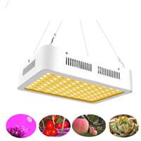 planta del nuevo diseño LED crece la luz de la lámpara de la luz solar 1000W espectro completo de la flor de la siembra de interior fitolamp lámpara de fito tienda de verduras
