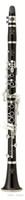 Nuovo BUFFET CRAMPON Clarinetto livello professionale modello R13 sandalo Ebano legno e bachelite 2 Stile Clarinetto una chiave 17 Chiavi