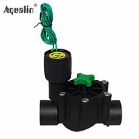 3 4' ' or 1' ' Industrial Irrigation Valve...