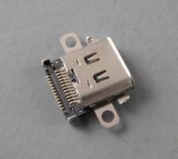 Новый оригинальный порт зарядки Разъем питания Type-C Зарядное гнездо для коммутатора NS Consol