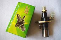 Pompe d'injection de carburant pour Yanmar L100 plus de 418CC buse de la pompe à eau du générateur de timon diesel pièces ASSY
