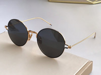 kutu ile lüks güneş gözlüğü mens güneş gözlüğü kadınlar klasik sıcak tarzı tahta metal çerçeve 915 UV400 koruması açık gözlük en kaliteli