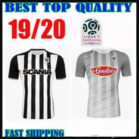 37a6cbacefc 2019 19 20 SCO Angers Soccer Jersey Home 2019 2020 Maillot De Foot ...