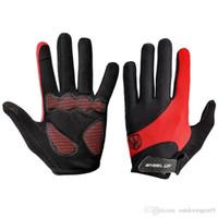 2018 deportes al aire libre 1 par de guantes de invierno al aire libre engrosamiento para montar alpinismo multiusos cálidos guantes al aire libre