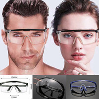 Safety Goggles with Frames Clear Anti Fog Scratch Resistant ...