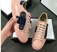 New Designer sneakers men Womens flat casual shoes Fashion W...