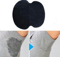 Summer Underarm Armpit Sweat Pads Dress Disposable Stop Sweat Guard Absorbing Cotton Pads Underarm Shields